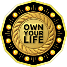 Own Your Life PIN